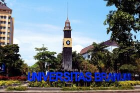 Universitas Brawijaya Malang Jadi Badan Publik Terinformatif Versi KIP