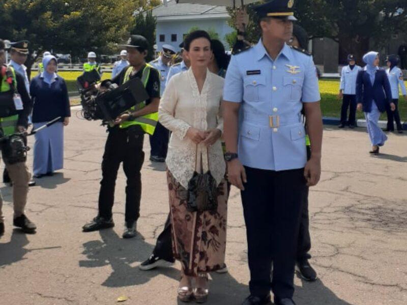 Perankan Single Parent di Srigala Langit, Wanda Hamidah Akui Sudah Menjiwai