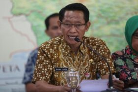 Kepala BKD Jateng, Wisnu Zaroh. (Humas Pemprov Jateng-Semarangpos.com)