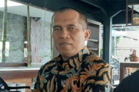 Abdul Kharis (Istimewa)
