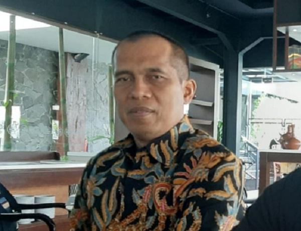 Namanya Unggul di Survei PKS, Abdul Kharis Takkan Nyalon di Pilkada Solo 2020