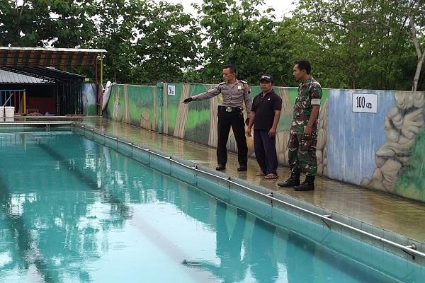 Tenggelam di Kolam Renang, Siswa TK di Wonogiri Meninggal Dunia