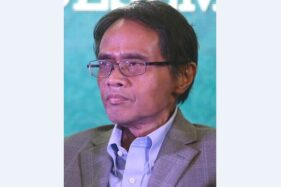 Bahtiar Effendy (Detikcom)