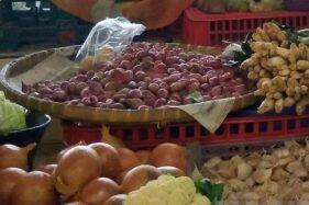 Harga Kebutuhan Pokok di Purwokerto Merangkak Naik