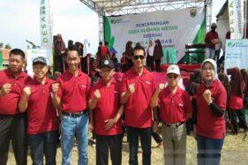 BPJS Ketenagakerjaan Wujudkan Desa Sadar di Batang