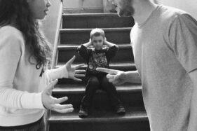 #JanganDitahan: Dituding Penyebab Perceraian Bunda, Curhat Anak Broken Home Bagian 2