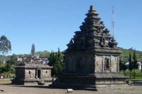 Objek Wisata di Banjarnegara Masih Belum Dibuka