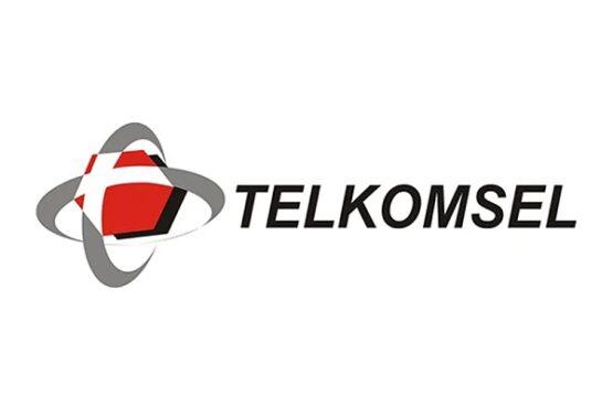Logo Telkomsel. (Telkomsel.com)