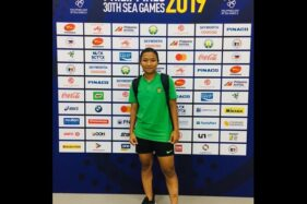 Kisah Arum, Gadis Wonogiri Jadi Striker Timnas Sepak Bola Putri di SEA Games Filipina