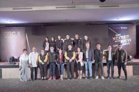 12 Peserta DSCX akan Bersaing di Final Day di De Tjolomadoe
