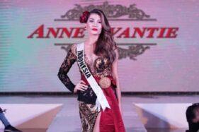 Puteri Indonesia 2019, Frederika Alexis Cull. (Instagram/@officialputeriindonesia)