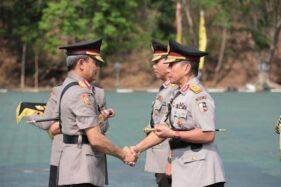 Akpol Ganti Pimpinan, Gubernur Dijabat Fiandar