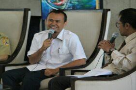 DPRD Jateng Tantang Pemprov Kelola Air di Kawasan Industri