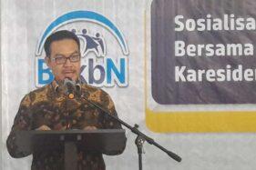 Di Magelang, Kepala BKKBN Keluhkan Kurangnya 26.000 Penyuluh KB