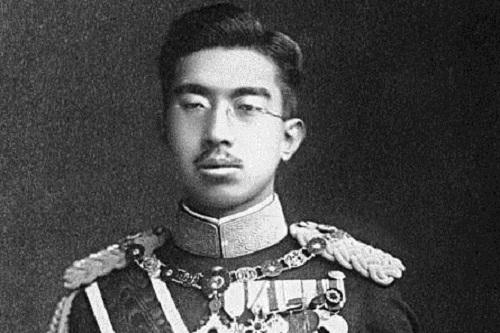 Kaisar Jepang Hirohito. (Wikimedia.org)