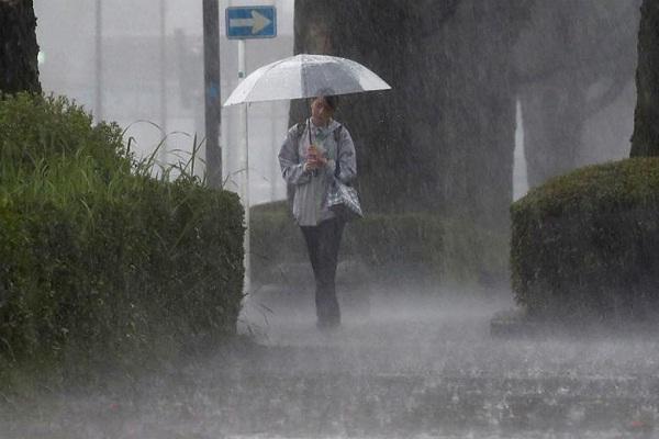 Doa Saat Hujan Turun Penting Lho Leisure Soloposcom