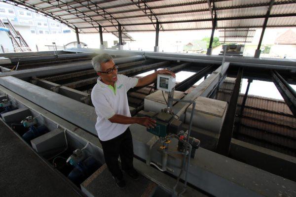 Gara-Gara Ikan Nyembul, PDAM Solo Harus Berulang Kali Setop Operasional IPA Semanggi
