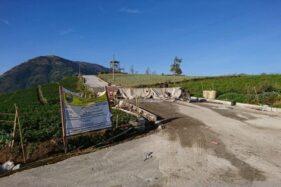 Batang Usulkan Jalan Tembus Bawang-Dieng Dikelola Pemprov Jateng