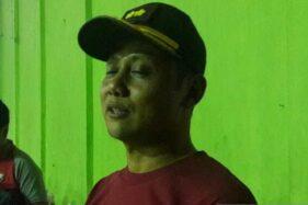 Polres Temanggung Tunggu Inkrah Vonis Polisi Pembunuh Bos Tembakau