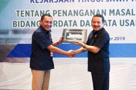 Bandara Semarang Jalin Lagi Kesepakatan dengan Kejaksaan Jateng, Ini Tujuannya…