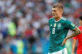 Toni Kroos Anggap Jerman Bukan Unggulan di Piala Eropa 2020