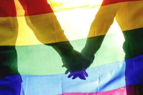 Illustrasi LGBT (Harianjogja)