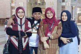 Sempat Punya 4 Istri, Karier Lora Fadil Merosot