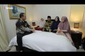 Anggota DPR Lora Fadil Blak-Blakan Ceritakan Posisi 3 Istrinya Seranjang