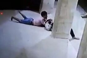 Remaja Mesum di Masjid Terekam CCTV, Takmir Geram