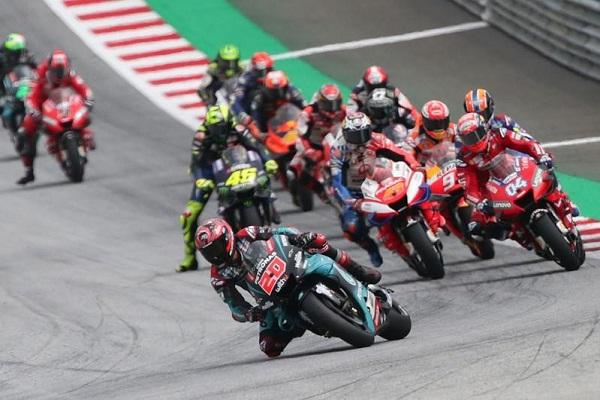 Belum Pasti Digelar 2021, GP Indonesia Mulai Jadi Magnet Tim Pabrikan Moto GP