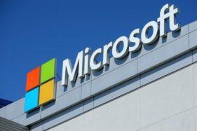 Ilustrasi kantor Microsoft. (Reuters)