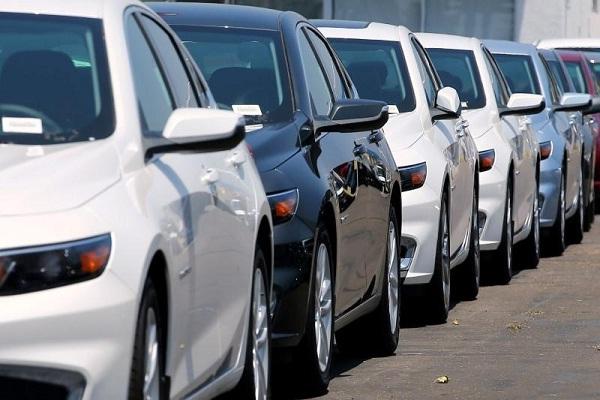 Pasar Otomotif 2019 Lesu, Toyota Yakin Penjualan 2020 Naik