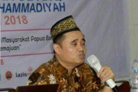 Muhammadiyah Jateng Tak Ingin Sertifikasi Dai Diwajibkan