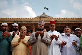 India Serahkan Lahan Masjid Babri ke Umat Hindu, Bikin Damai Atau Perpanas Konflik?