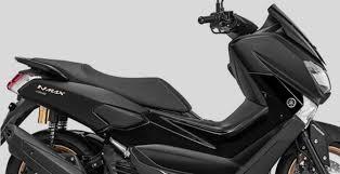 Yamaha N-Max (yamaha-motor.co.id)