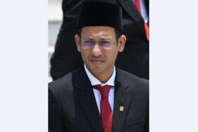 Nadiem Makarim (Antara-Wahyu Putro A.)