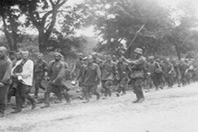Operasi Barbarossa yang dilancarkan Jerman, 1941. (Wikimedia.org)