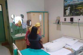 RSIS Yarsis Surakarta Sediakan 100 Bed untuk Pasien Rawat Inap