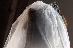 Ilustrasi pengantin. (Reuters)