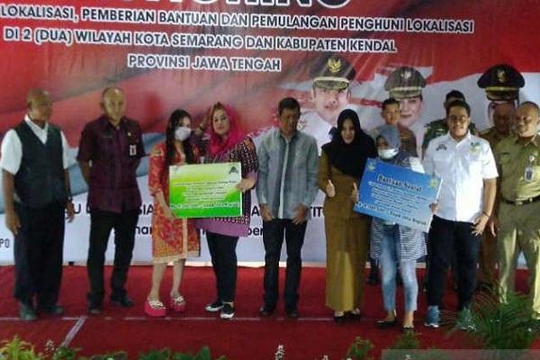 GBL Slot Terakhir Penutupan Lokalisasi di Pulau Jawa