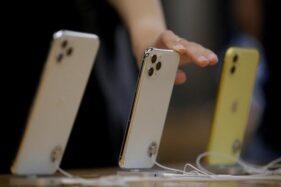 Varian Iphone 11. (Reuters)
