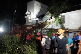 BMKG: Cuaca Ekstrem di Solo Hingga Akhir Pekan, Waspadalah!
