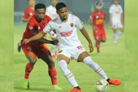 PSM Makassar Vs Kalteng Putra. (Instagram-@liga1match)