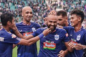 Prediksi Persib Bandung Vs PSIS Semarang: Sama-Sama Lagi On Fire