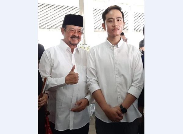 Pengunduran Diri Cawali Solo Ditolak, Achmad Purnomo Diminta Sabar