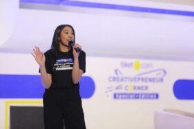 Perjalanan Karier Putri Tanjung, Jadi Staf Khusus Presiden di Usia 23 Tahun