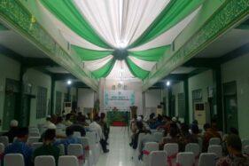 Musyawarah Di Sragen, Muhammadiyah Jateng Keluarkan Fatwa Haram Nikah Misyar