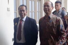 Dewan Kehormatan UGM Rekomendasikan Gelar Doktor Rektor Unnes Semarang Dicabut