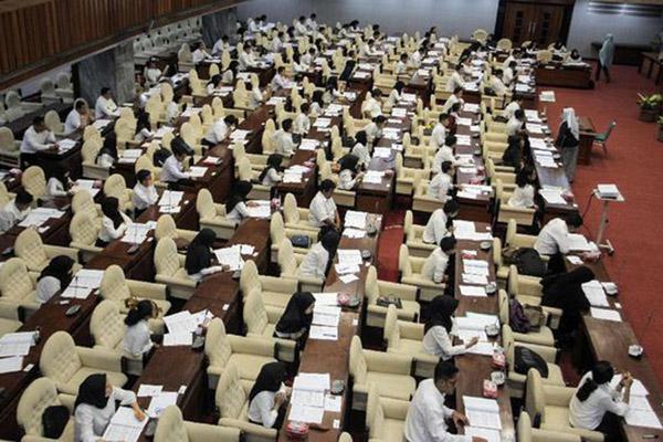 Pendaftaran CPNS 2019 Dibuka Besok, Ini Jumlah Lowongan Tiap Kementerian