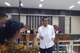 Bupati Nonaktif Kudus Tegaskan Pengangkatan Koruptor Jadi Staf Ahli Seizin Gubernur Jateng